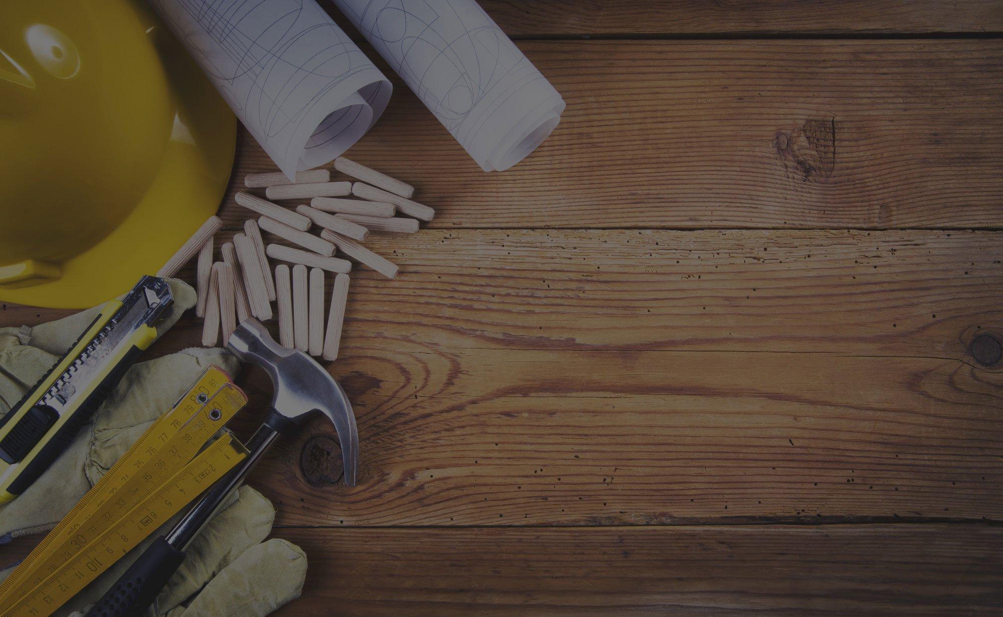ساخت ابزارهای صنعتی