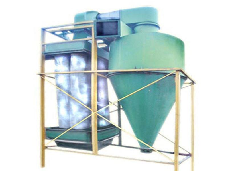 دستگاه غبارگیر سیکلون(Cyclone dust collector)