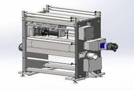 اصول طراحی و ساخت ماشین آلات صنعتی
