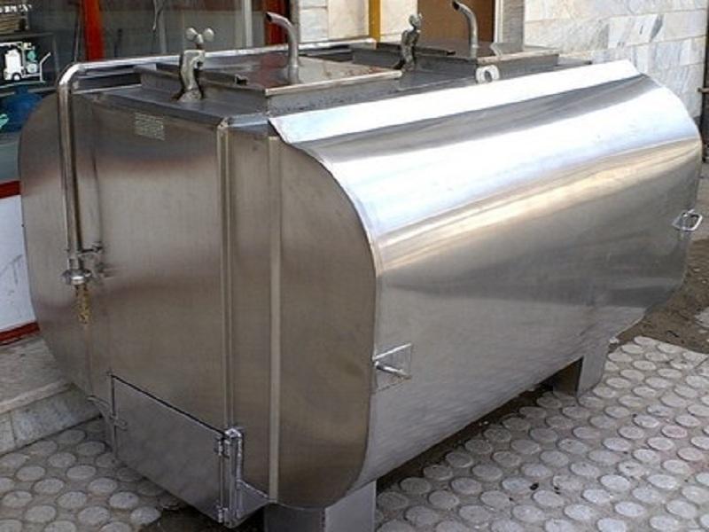 مخازن استیل و ایمنی ساخت این مخازن (Steel tanks and safety of making these tanks)