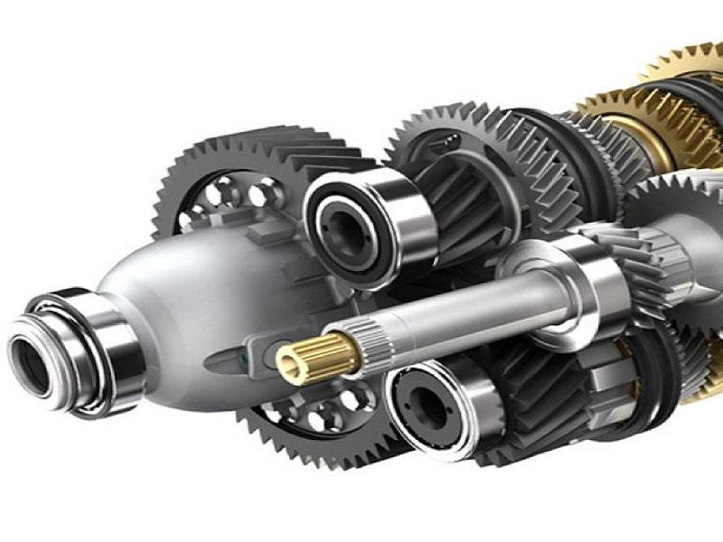 طراحی و ساخت قطعات صنعتی و فلزی