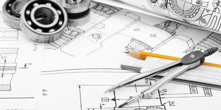 طراحی تجهیزات صنعتی