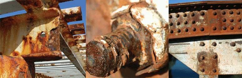جلوگیری ازخوردگی در فلزات