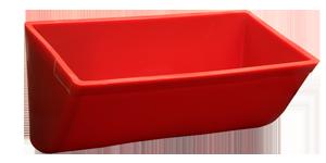 کاسه الواتور پلاستیکی HD-MAX