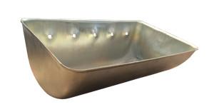 قاشقک فولادی پلیکان