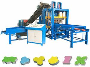 ساخت قطعات کارخانجات سیمان